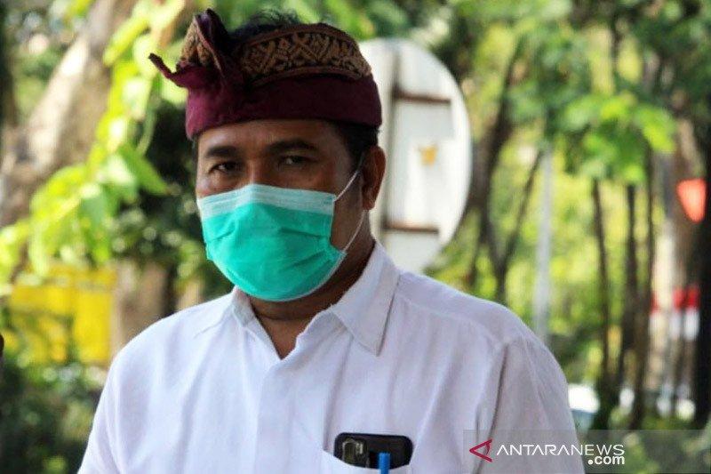 Tambah 60 orang, akumulasi positif COVID-19 di Denpasar 14.062 kasus