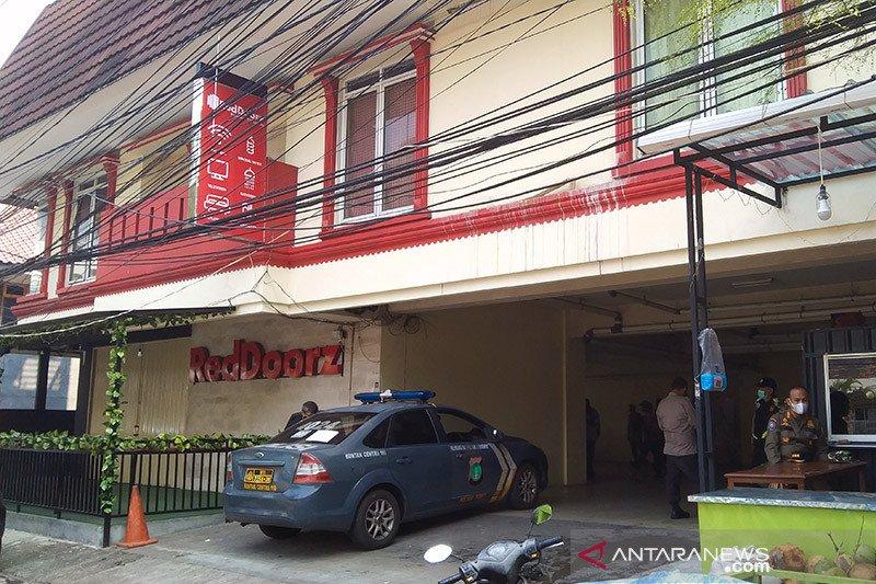 Pengawasan hotel akan diperketat antisipasi narkoba dan prostitusi