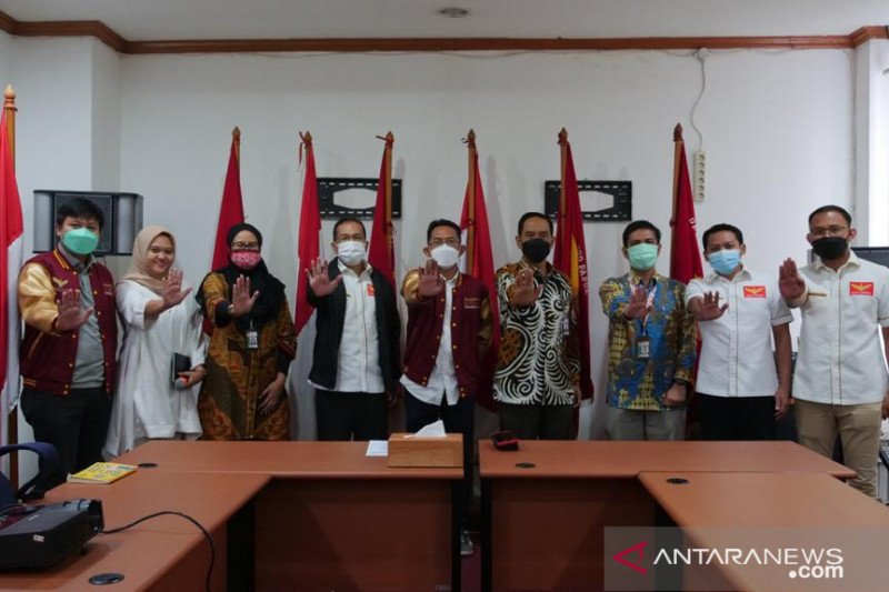 Partai Garuda dukung langkah KPK cegah korupsi