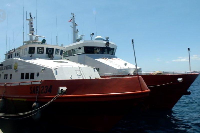3 kapal dan 1 robot siaga di Banyuwangi untuk pencarian Nanggala-402