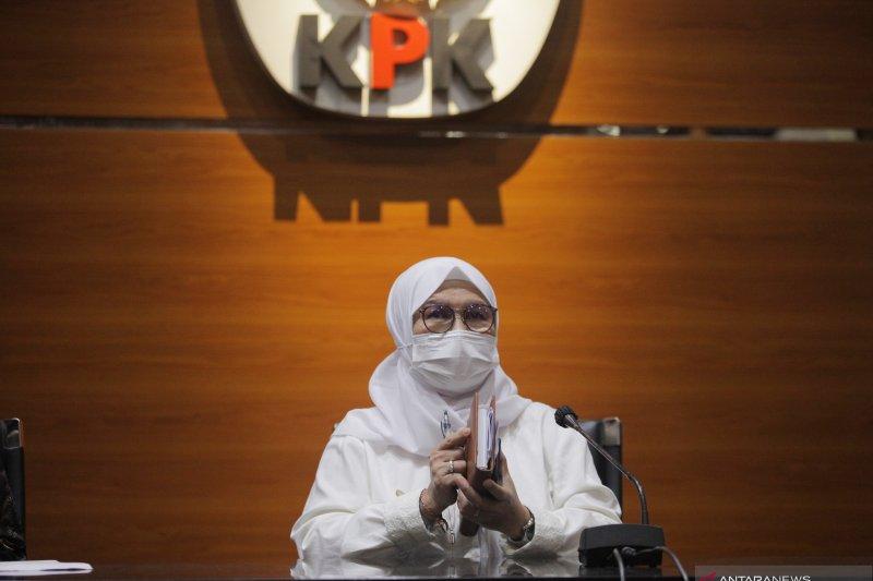 Novel Baswedan laporkan Komisioner KPK Lili Pintauli ke Dewas