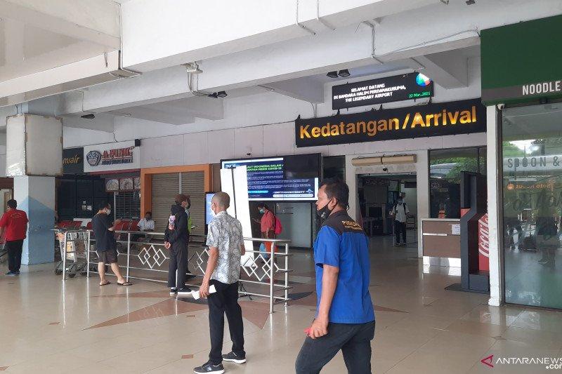 Bandara Halim Perdanakusuma pasang alat tes GeNose mulai besok