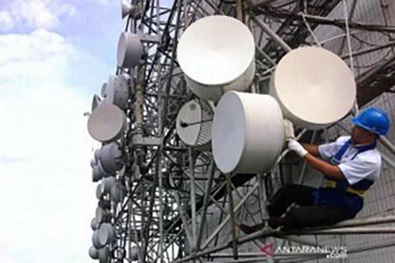 Masa negosiasi merger Indosat dan Tri diperpanjang hingga Juni 2021