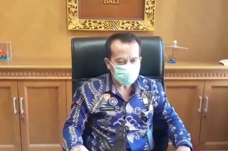 Imigrasi Bali akan deportasi WNA viral lukis masker di wajah