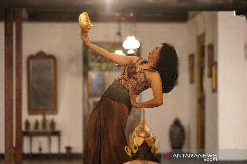 Peringati Hari Tari Sedunia, Ndalem Kaneman Yogyakarta gelar Jogja Joged