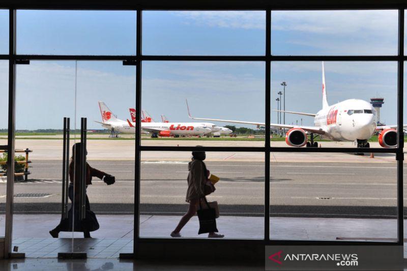 Bandara Kualanamu hanya layani 23 penumpang pada H+1 Idul Fitri