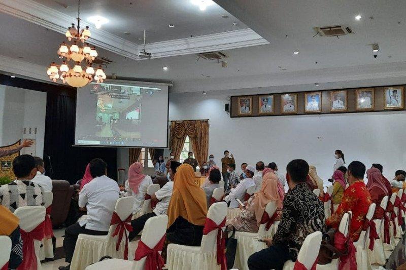 BPIP dengarkan usulan guru dan Kepsek di Padang soal SKB 3 Menteri