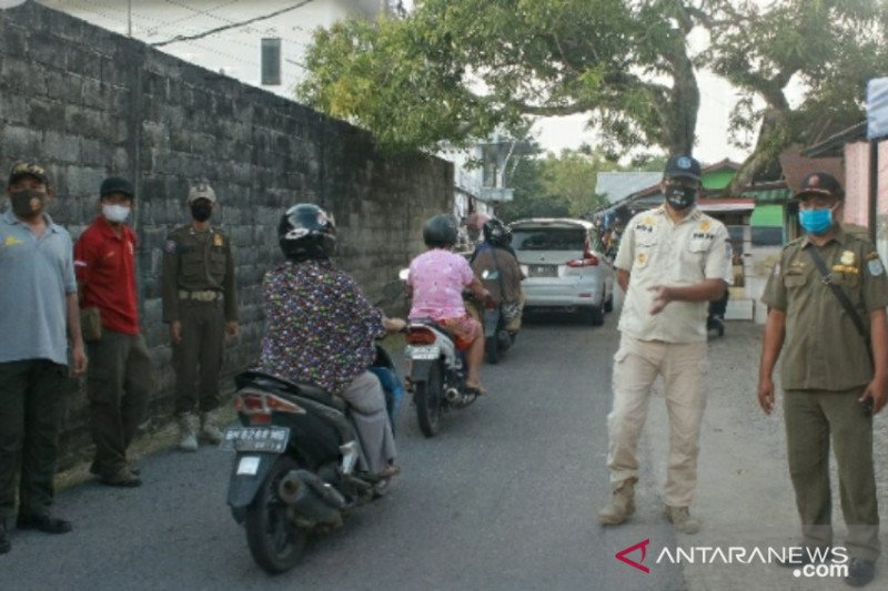 Kasus COVID-19 di Bangka Barat tambah 36 dan satu meninggal dunia