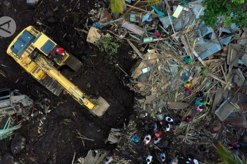 Tim SAR cari korban terakhir di Nelelamadike Flores Timur