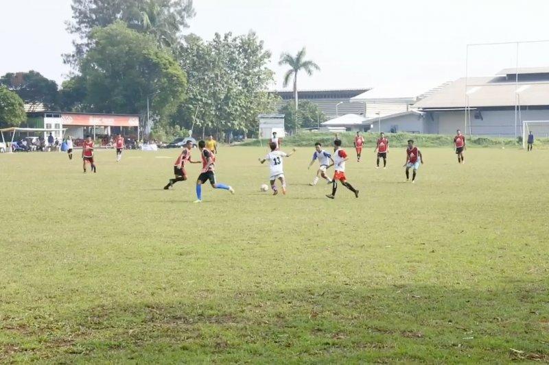 DPR RI dorong industrialisasi olahraga di Kota Tangerang