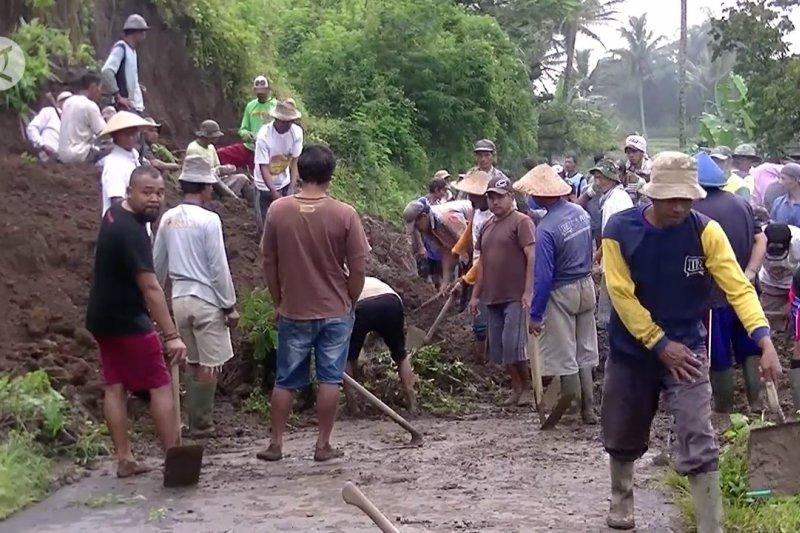 BPBD Temanggung anggarkan Rp1,9 miliar untuk tangani bencana