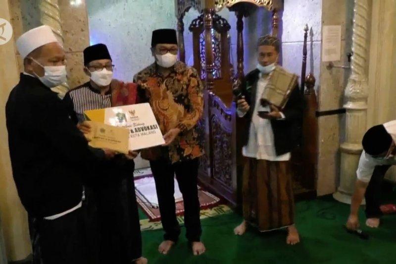 Menjawab permasalahan masyarakat lewat Safari Ramadhan