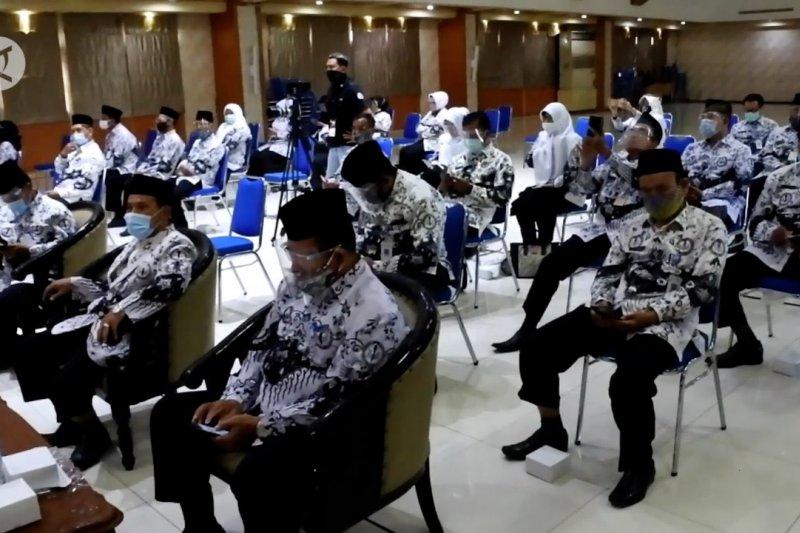 PGRI Kota Tangerang gandeng BI kelola keuangan secara digital