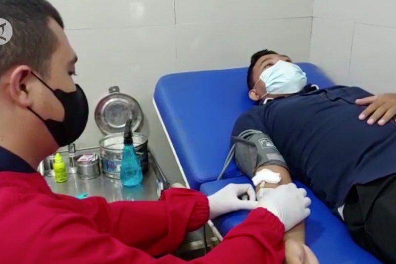 PMI Sultra ajak mahasiswa donor darah untuk penuhi stok