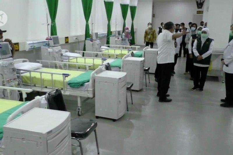 Tingkatkan layanan, RSSA Malang tambah ruangan hemodialisa