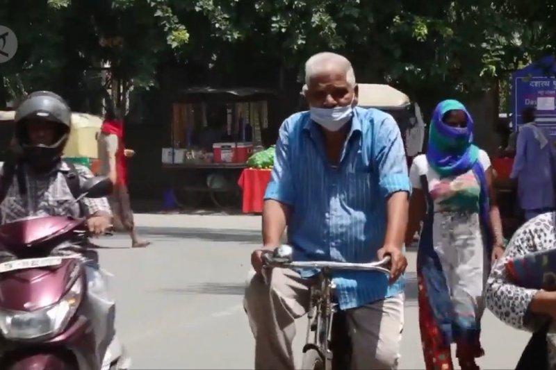 Menkes: WNI yang kunjungi India 14 hari terakhir wajib karantina