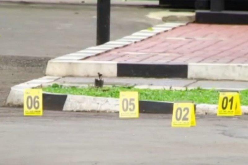 Empat terduga teroris di Jakarta masuk daftar DPO