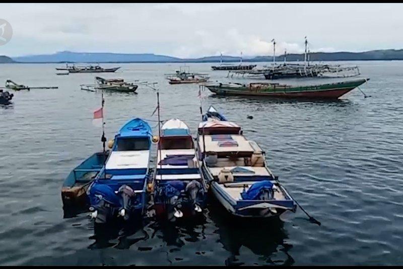 Bibit siklon tropis di utara Papua, masyarakat diminta waspada