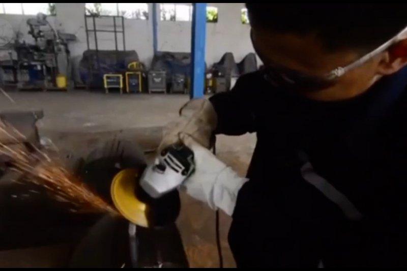 Buruh Cilegon tolak pemberian THR dengan sistem cicil