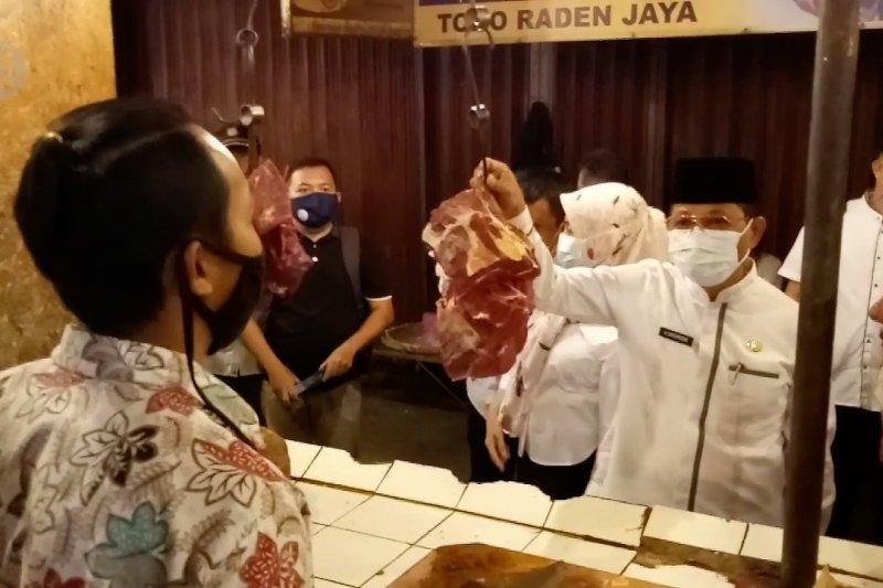 Pemkot Tangerang jamin stok dan harga pangan aman