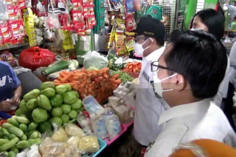 TPID Kota Malang pastikan harga kebutuhan stabil selama 4 bulan