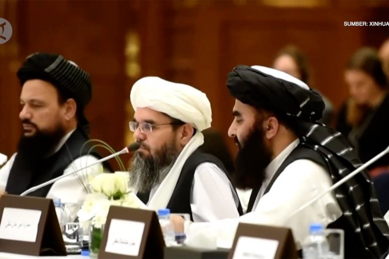 Turki akan gelar perundingan damai Afghanistan