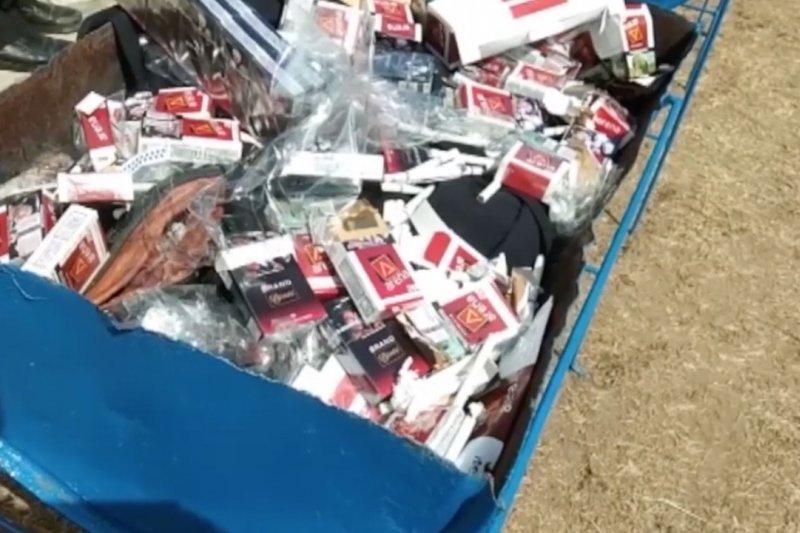 Kemenkes: Dana hasil rokok sebagai denda untuk pelayanan kesehatan