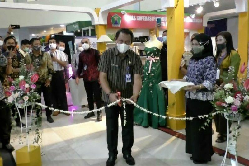 Malang City Expo tingkatkan daya saing UMKM