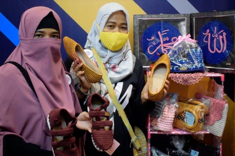 Padang promosikan produk lokal saat pandemi