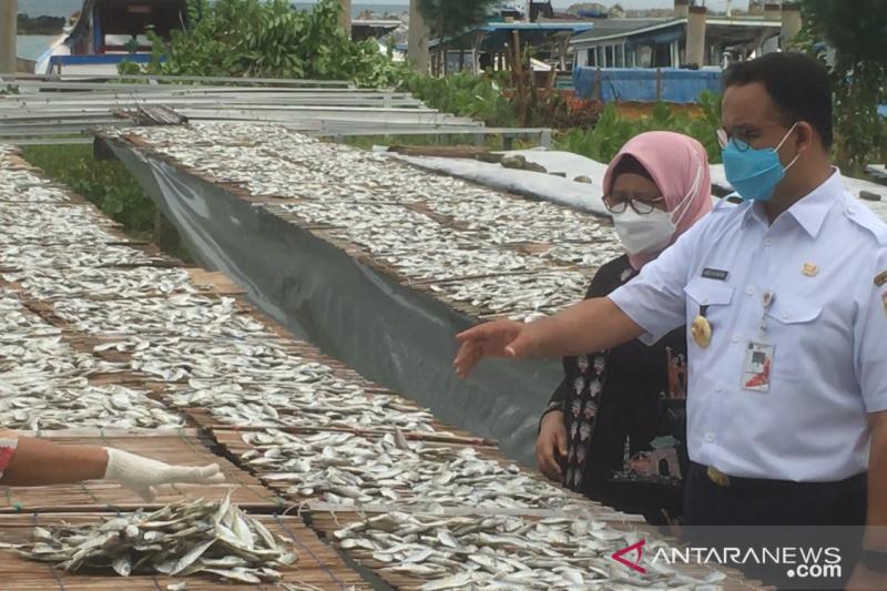 Jakarta kemarin, isu Hari Buruh hingga pemeriksaan Kadis SDA DKI