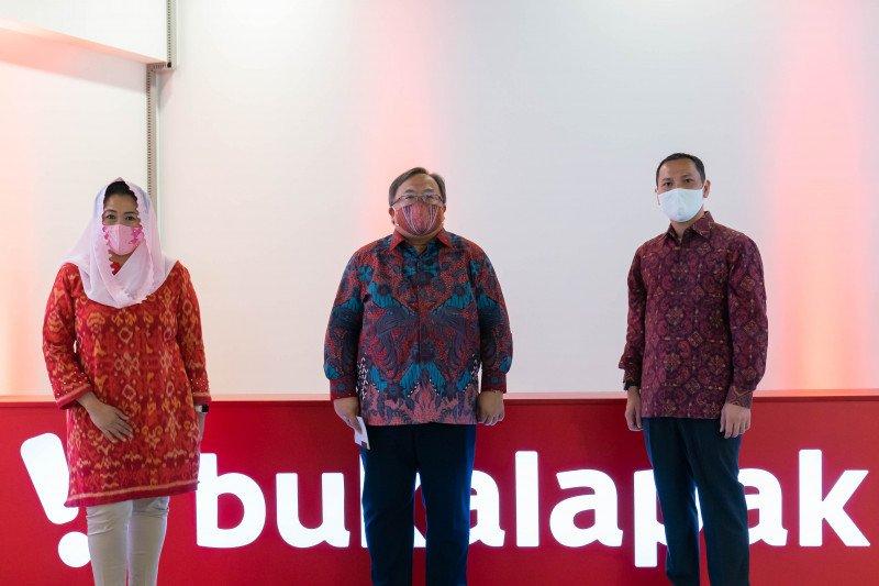 Bambang Brodjonegoro diangkat sebagai Komisaris Utama Bukalapak
