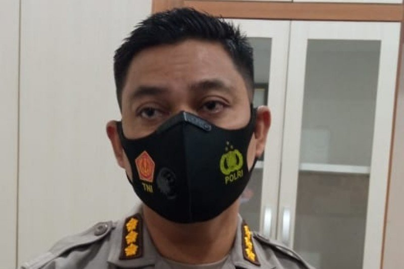 Perkara bekas bupati Labusel sudah di Kejaksaan Tinggi Sumatera Utara
