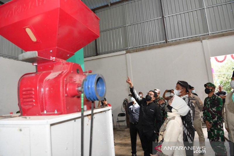Mendes PDTT yakin BUMDes mampu tingkatkan ekonomi desa