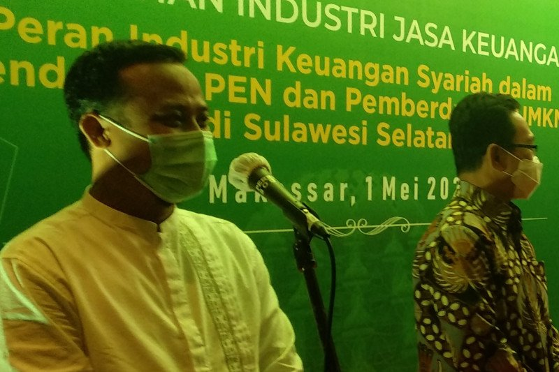 Pemprov Sulsel dan MES dorong pendirian klinik bisnis syariah