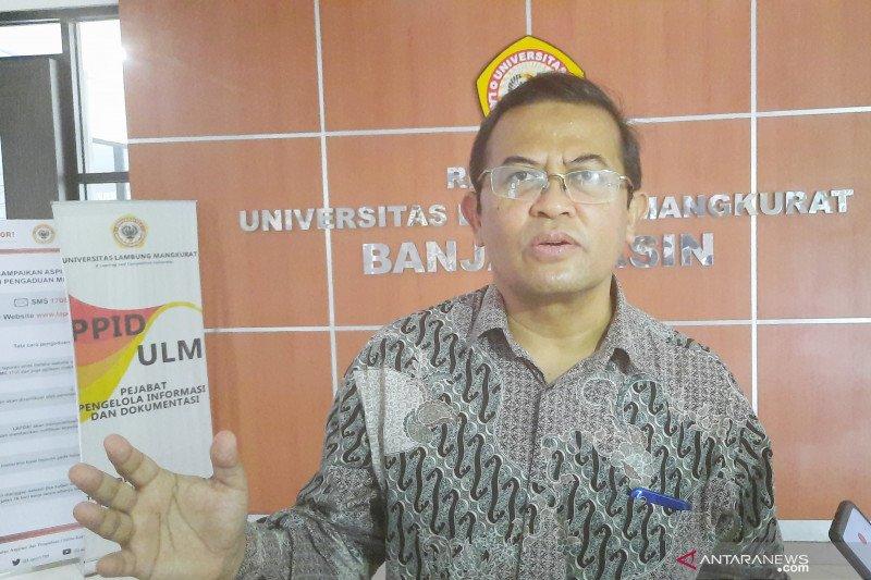 PNBP di atas Rp250 miliar pertahun ULM optimis segera jadi BLU