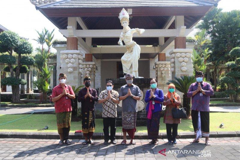 Badung dukung pelayaran Muhibah Budaya dan Festival Jalur Rempah