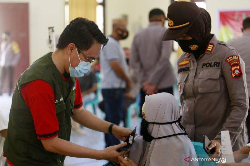 Setiap ASN di Gorontalo wajib ajak dua warga lansia jalani vaksinasi