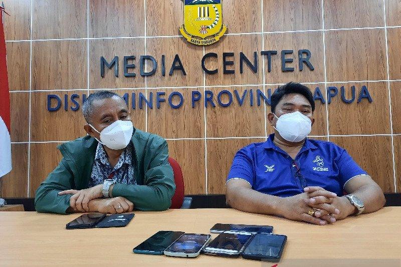 Pemprov Papua upayakan layanan e-Government tidak terganggu