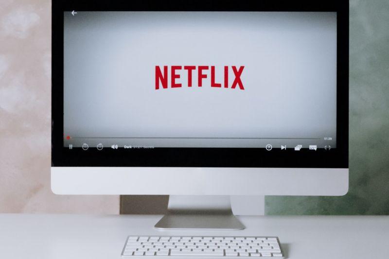 Netflix berencana pasang layanan N-Plus?