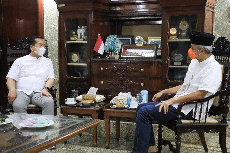 Dubes Indonesia untuk Turki sebut Jateng diminati banyak investor