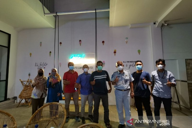 "Jasa Raharja Pekalongan luncurkan program mudik daring ""Molae"" 2021"