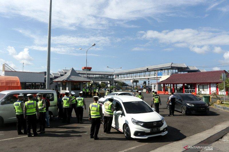 Polresta Banyuwangi perketat pemeriksaan di Pelabuhan Ketapang