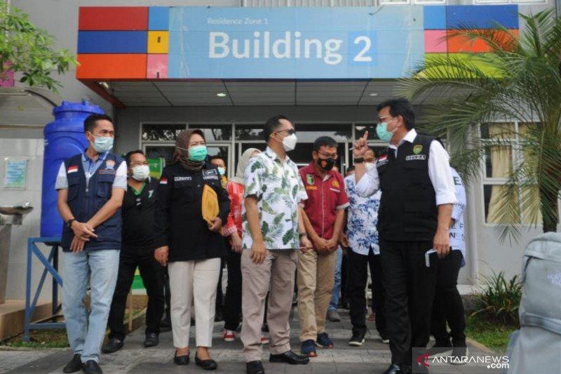 Cegah COVID-19, Tito minta anak muda Palembang kurangi kumpul-kumpul