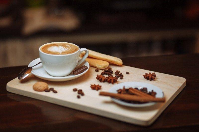 Pentingnya kurangi porsi kopi selama Ramadhan