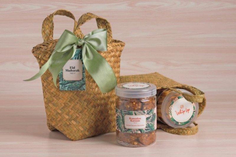 Parsel makanan produk paling diminati di Tokopedia jelang Lebaran