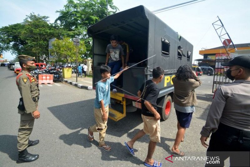 Upaya Padang cegah ledakan kasus baru COVID-19