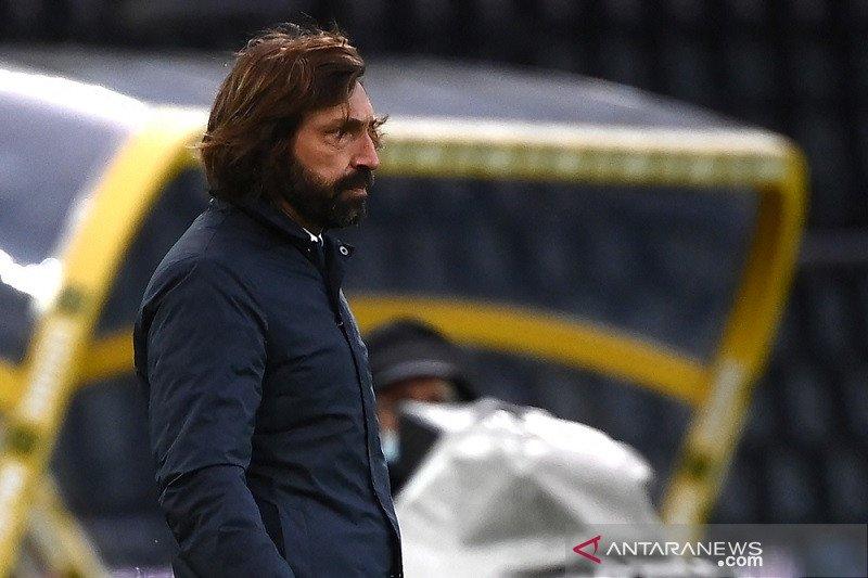 Pirlo selamati Inter dan tegaskan tekad berjuang lagi musim depan