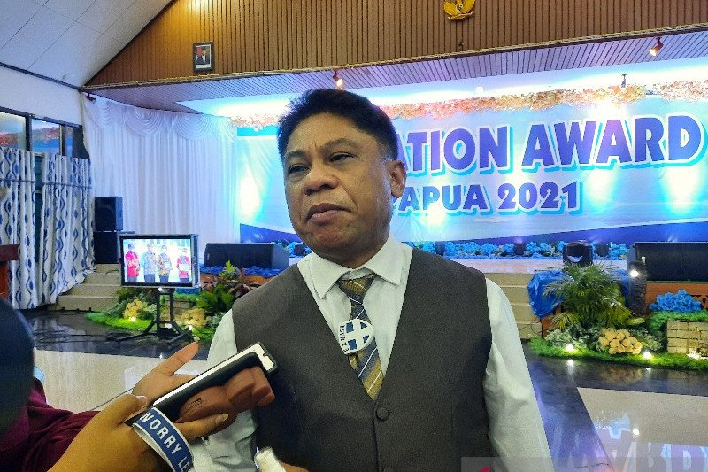 Disdik Papua berharap jaringan internet segera normal