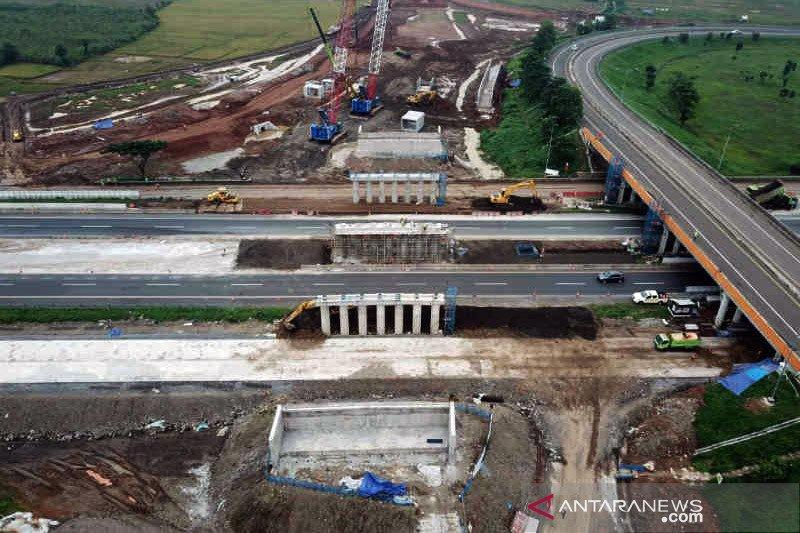 Akses Tol Bandara Kertajati difungsikan jika Haji 2021 dibuka