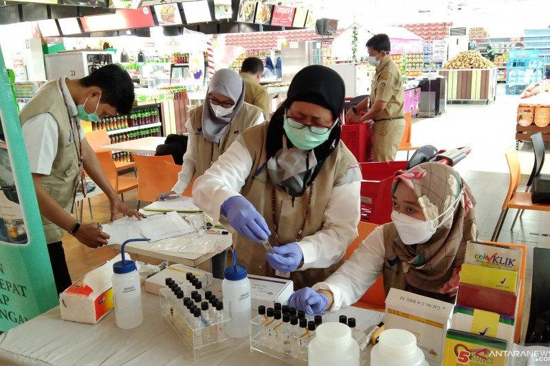 Jakarta Selatan uji keamanan pangan jelang Lebaran
